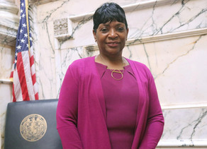 A quiet speaker: Adrienne Jones seeking strengths in others as she adjusts to role leading Maryland