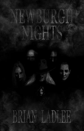 Newburgh Nights Book Cover