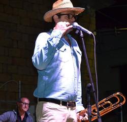Luciano Macchia crooner LIVE