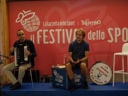 Luciano Macchia & Gianfelice Facchet