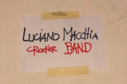 Luciano Macchia camerino