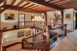 1st Floor Landing Waterside manor