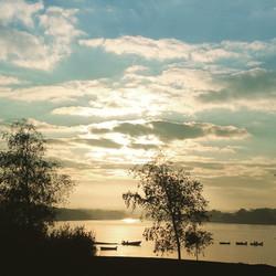 Waterside Manor Lake