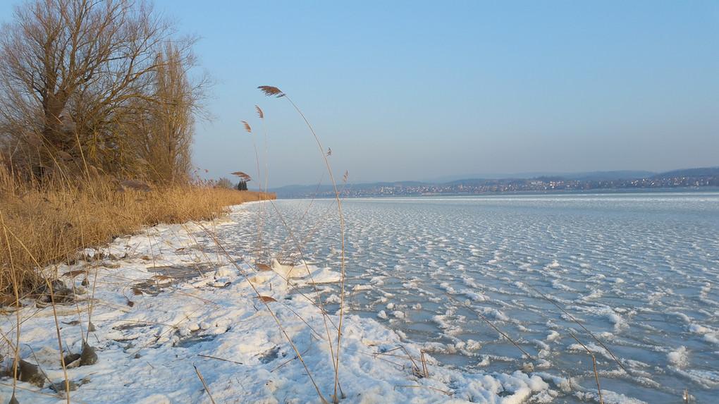 Auch im Winter wunderschön