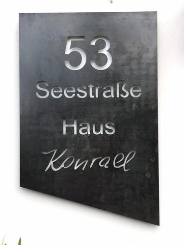 """""""Haus Konrad"""""""