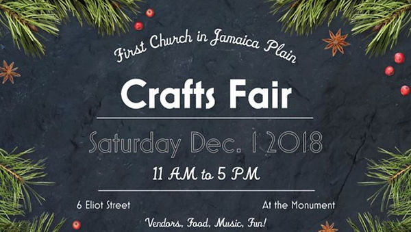 2018 JP Crafts Fair