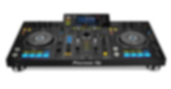 Hyr DJ-utrustning Göteborg
