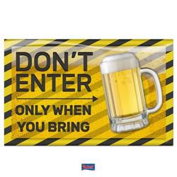 Stor ölskylt