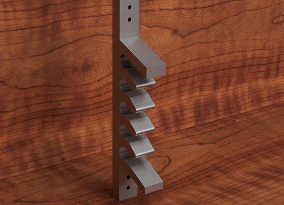 "Galbert Shavehorse Adjuster - 1/2"" Pivot Pin"
