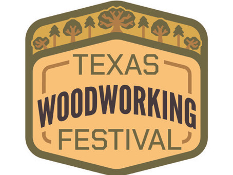 Visit The Texas Woodworking Festival