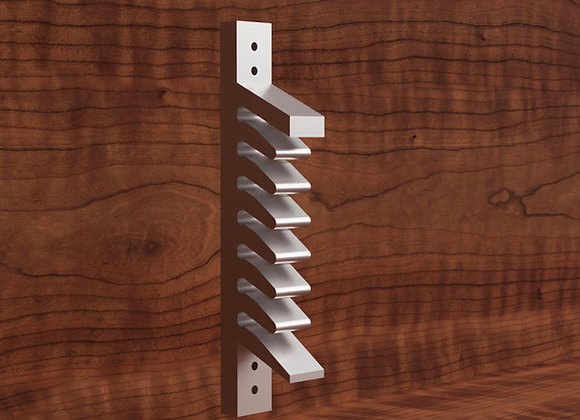 "Galbert Shavehorse Adjuster - 1/4"" Pivot Pin"