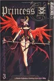 Princess Ai: Vol.3