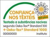OEKO-TEX® STANDARD 100 - NOVAS REGRAS EM 2015