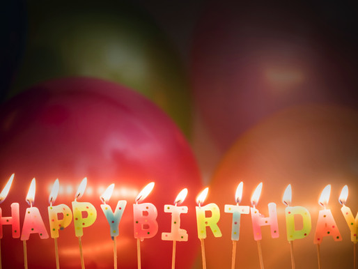 Happy Birthday, Front & Center: Lessons Learned from Two Years as an Entrepreneur