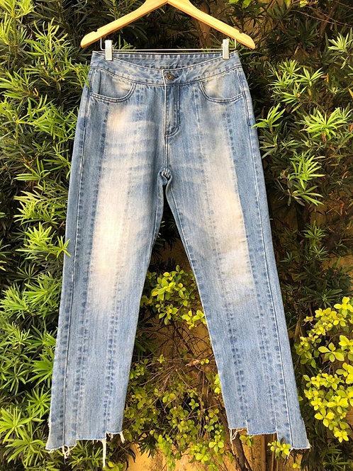 Calça jeans super estilosa