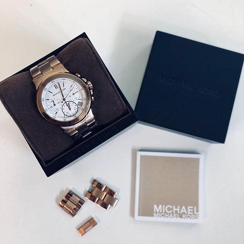 Relógio Michael Kors bronze 5223