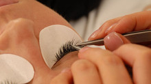 Eyelash Extensions After Care