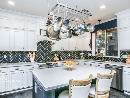 2021 Home Design Trends Featuring Indigo Interiors