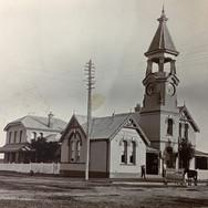 Ballina Post Office