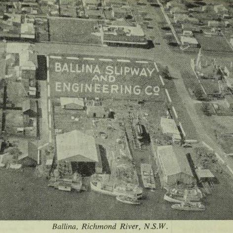 Ballina Slipway and Engineering