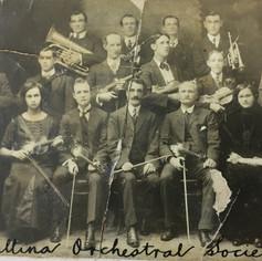 Ballina Orchestral Society