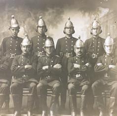 Ballina Fire Brigade 1926