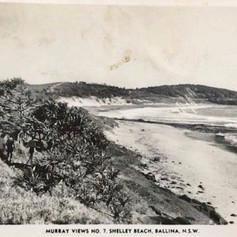Shelley Beach, Ballina
