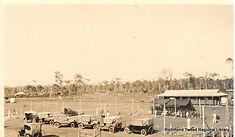 Tintenbar Tennis Courts._Circa 1930_Ball