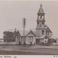 Old Ballina Post Office