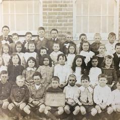 Ballina Infants School