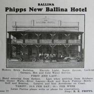 Phipps New Ballina Hotel
