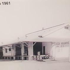 Fishing Co-op Ballina 1961