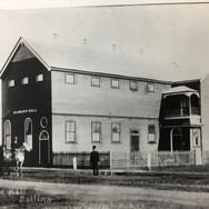 Masonic Hall Ballina