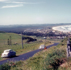Lennox Head, approx 1960