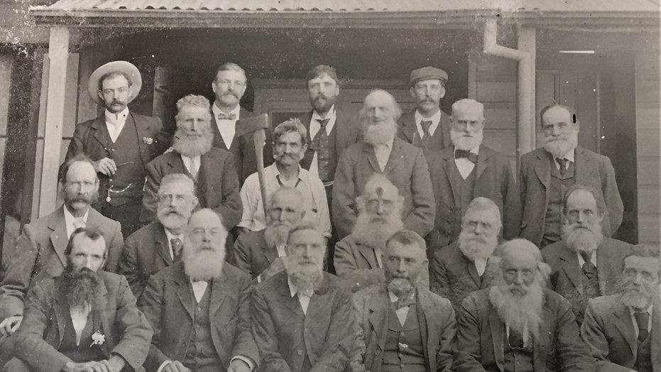 Pioneers reunion Ballina 1902_RRHS_wides
