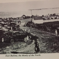 East Ballina - Manly of the north