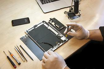 iPad Tablet Repair