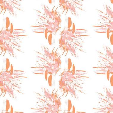 Flower Power Wallpaper Georgia