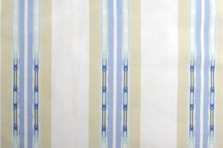 Hill Country Stripe in Pear Sorbet