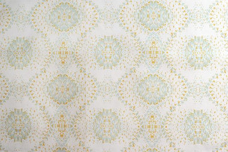 Mosaic in Mint Lemonade