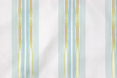Hill Country Stripe in Plume