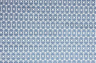Domino in Allure Blue