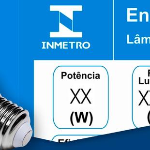 Saiba como decifrar as informações das embalagens de lâmpadas LED