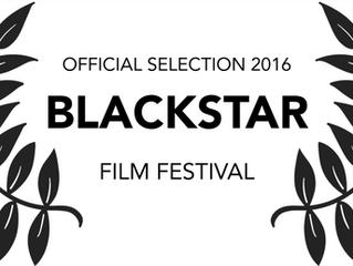 Field Notes to show at Blackstar!