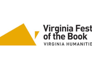 March 2020 - Va Festival of the Book