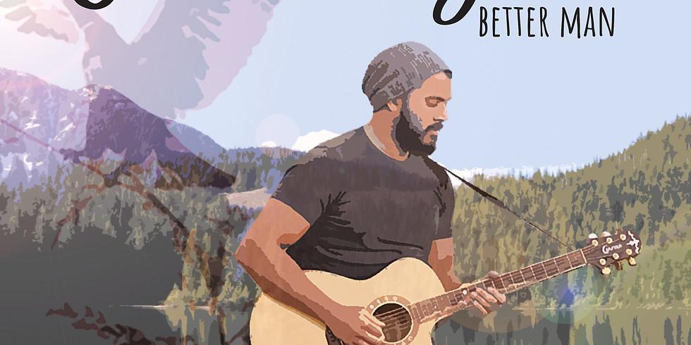 Better Man EP Launch