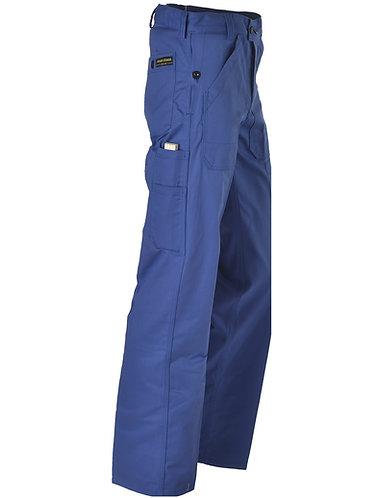 Arbeitshose Basic blau