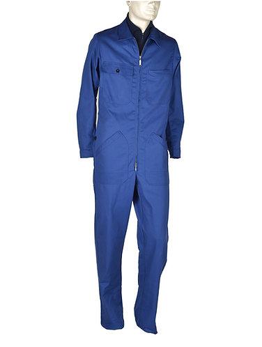 Arbeitsoverall Kombi Basic blau