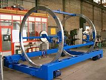Metallkonstruktionen