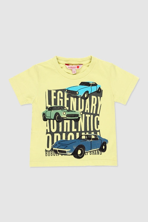 BOBOLI        t- shirts